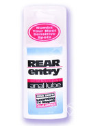 Rear Entry Desensitizing Anal Lube 1.7...