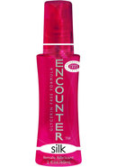 Encounter Silk Female Hybrid Lubricant 2 Ounce