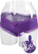 Love Rider Self Pleasurizer Waterproof Vibrating Panty...