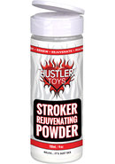 Hustler Toys Stroker Rejuvenating Powder 4 Ounce