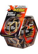 Body Action Xtreme Lube Personal...