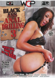 Black Ass Anal Drilling 03