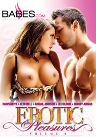 Erotic Pleasures 02