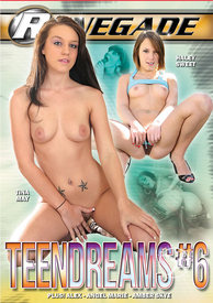 Teen Dreams 06