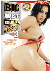 Big Wet Brazilian Asses 03