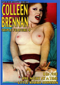 Colleen Brennan Triple Feature 04